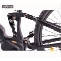 BAFANG motor 36V6500W electric mountain bike,big power batteries e-bike from china