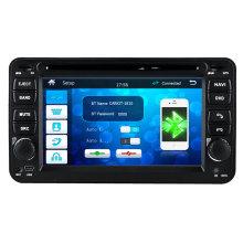 Reproductor de DVD de coche para Suzuki Jimnywith navegación GPS (HL-8715GB)