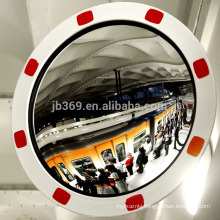 Traffic reflective round mirror 45cm for hot sale