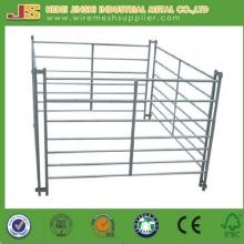 Durable Square Tube Galvanized Steel Farm Cattle Panels