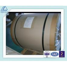 Metall-Baustoffe Aluminium / Aluminium-Legierung Coil