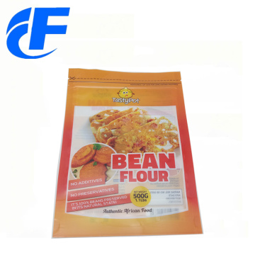 2019 High quality laminated plastic food packaging bag