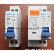 Residual Current Circuit Breaker (DPNLE, DPN, DZ30LE-32)