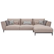 Fashion Design Fabric Home Leisure Sectional Sofa Living Room Furniture