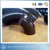 carbon steel 90 degree LR elbow
