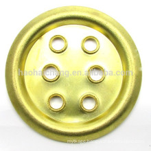 House appliances Nonstandard brass flanges