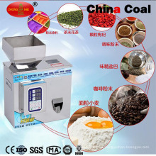 Intelligent Quantitative Powder Weighing and Filling Packaging Machine