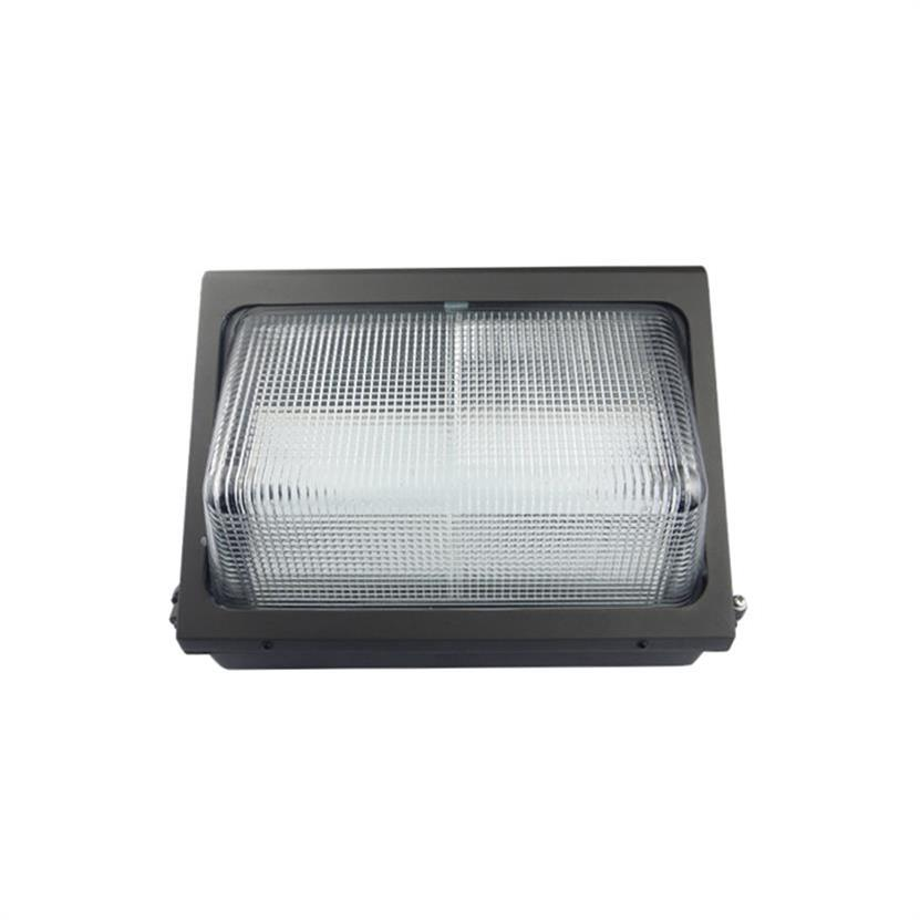 LED Outdoor Wall Light DLC