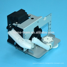 Cleaning ink pump Service station capping for Epson Stylus 7880 9880 Printer parts