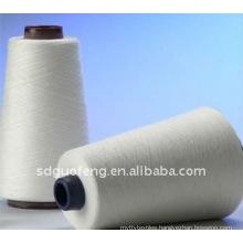 24s woven 100% cotton yarn