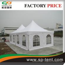 Turable Aluminium Struktur Zelt mit neuesten Design zum Verkauf