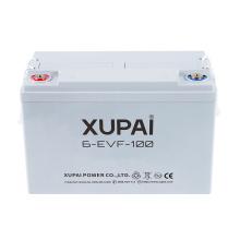 Аккумулятор для электрического скутера высокого качества нового дизайна 12v100ah