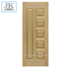 JHK snow maple color stamped door skin