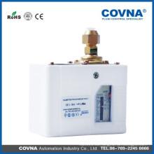 Interruptor de presión automático de la bomba de agua
