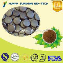 Meilleur prix de Bufotoxin 6% Cinobufagin et Resibufogenin Numéro de CAS: 470-37-1