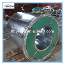 Steel panel hot galvanized steel coils of building application
