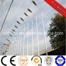 Wsbr024 50W Solar- / Wind-Hybrid-Straßen-LED-Licht