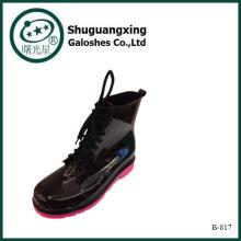 Shugxin boots for women B-817