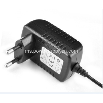 16V3A UK AU US EU Power Charger