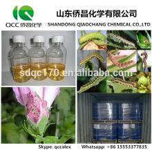 Leistungsfähiges Insektizid / Agrochemische Profenofos 72% EC 50% EC 40% EC 90% TC CAS Nr .: 41198-08-7