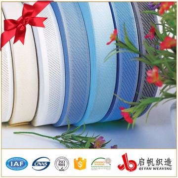 Jacquard Technics 38mm polyester bed mattress webbing tape