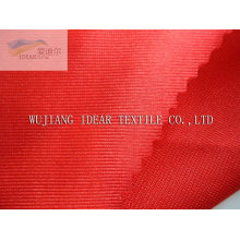 100%polyester bright plane fabric