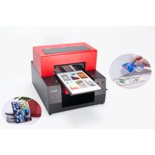 Impresora de caja de teléfono de impresora A3 uv automática completa