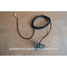 TNG-012 interruptor fotoeletrônico para peças de porta de elevador de máquina de porta