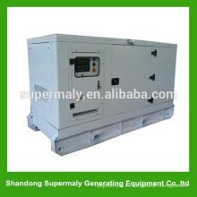 Generador diesel confiable de la calidad 16kw / 20KVA con insonorizado