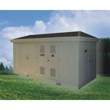 Box-type Combination Transformer Substation