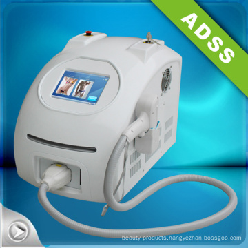 New Portable Diode Laser Hair Removal Machine