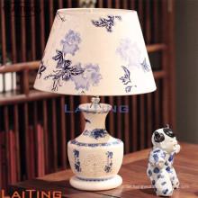 Restaurant Tisch Lichter Dekoration antike Tiffany Maniküre Tischlampe 2180