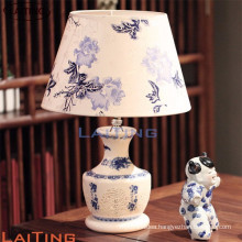 Restaurant table lights decoration antique tiffany manicure table lamp 2180