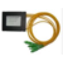 Module FTTH fibre optique 1x4 séparateur automate / diviseur optique 4 voies / diviseur optique 1X4 / séparateur 1 * 4 plc