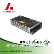 220vac to 24Vdc 120w industrial power supplies