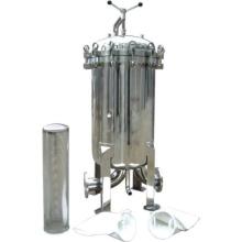 Alta qualidade Single Liquid Bag filtro de habitação para tratamento de água