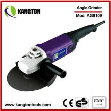 Amoladora de ángulo de la herramienta eléctrica 230m m para moler y cortar