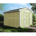 High Performance SIPs Sheds