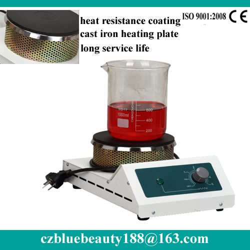 lab electric stove