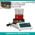 Lab heating equipment electric stove for beaker