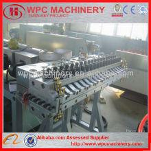 Pvc wpc Schaum Bord Maschine / 1220mm