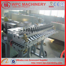 pvc wpc foam board machine/1220mm