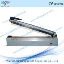 Aluminium Body Food Sealer Machine Type de main