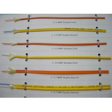 Cabo de fibra óptica Cabo de comunicação FTTH