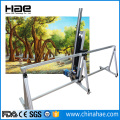 Indoor Outdoor Wall Photo Printing Machine