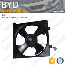 OE BYD f3 spare Parts fan BYDEG-1308010