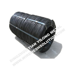 16 Calibre Black Annealed Soft Tie Wire