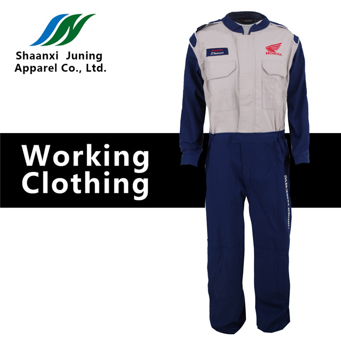Industrial Safey Working Coveralls