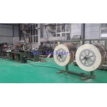 Factory selling for Stainless Steel Tube Cutoff Machine Tube Straightening & Cutting Machine export to Mayotte Supplier