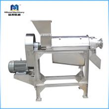 Jugo de Juicing espiral de la máquina del extractor del Juicer industrial que hace para la venta